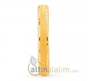 22 ayar altın bilezik gram fiyatı